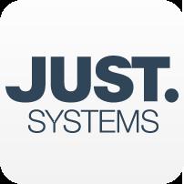 JustSystems   ジャストシステム